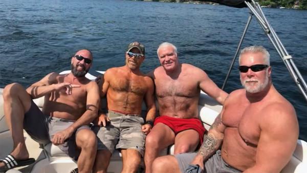 Triple H Birthday