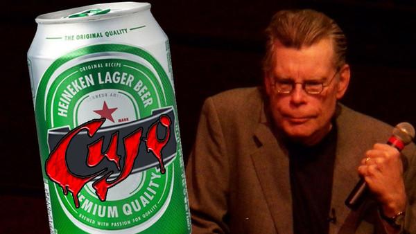 Stephen King Cujo Beer