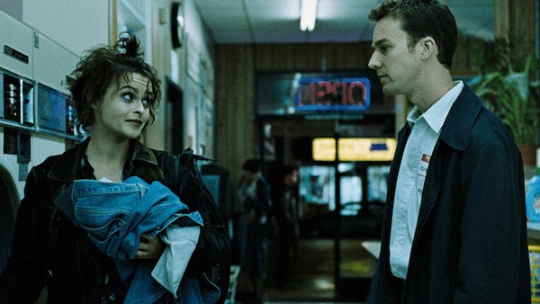 Fight Club Jack Marla