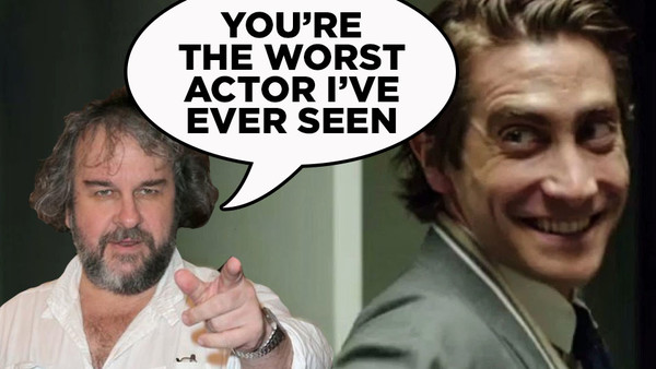 Peter Jackson Jake Gyllenhaal