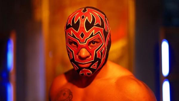 Image result for King Cuerno wrestler