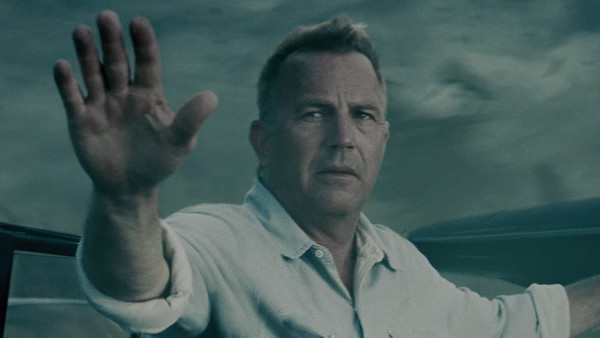 Man of Steel Jonathan Kent Kevin Costner