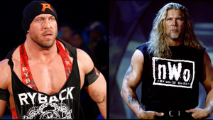 Kevin Nash And Ryback