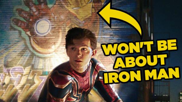 Spider-Man Sony Thumbnail