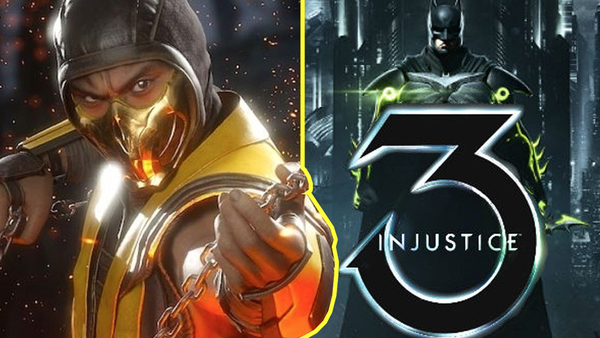Injustice 3: Things It Must Learn From Mortal Kombat 11