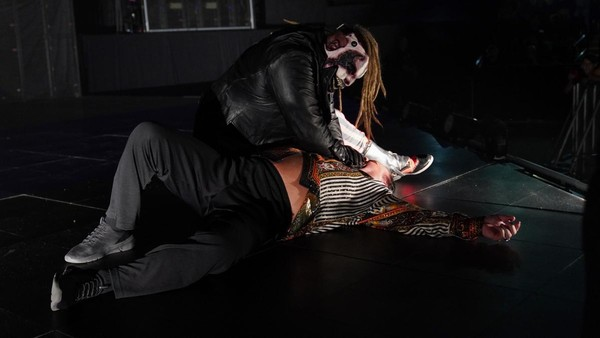 Bray Wyatt The Fiend Jerry Lawler