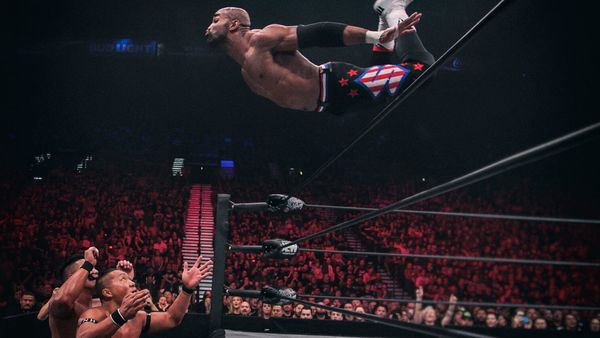 10 Best AEW Entrance Themes – Page 6