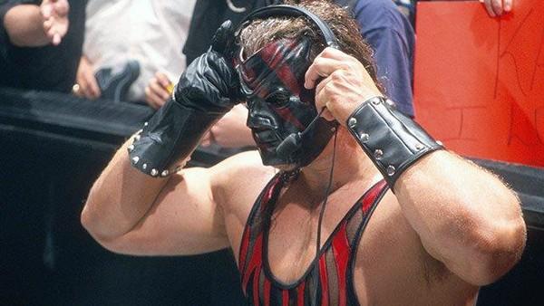 Kane Commentary