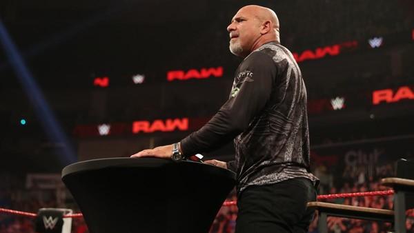 Goldberg Returns