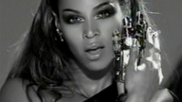 Beyonce All The Single Ladies