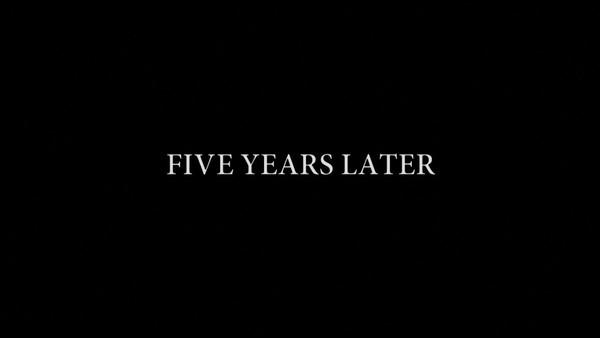 Avengers Endgame 5 Years Later