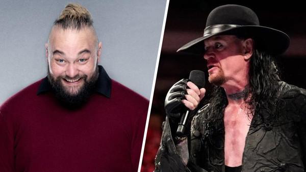 Bray Wyatt The Undertaker