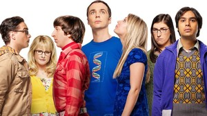 The Big Bang Theory Quiz: Who Am I?