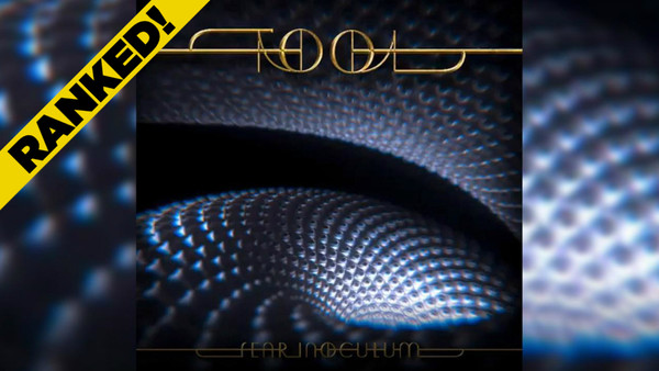 TOOL - Fear Inoculum: Every Song Ranked From Worst To Best