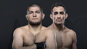Khabib Nurmagomedov's UFC 249 Fight With Tony Ferguson Not Likely To Go Ahead