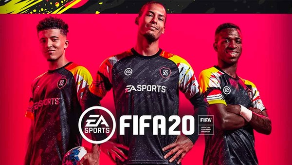 FIFA 20 Features New Volta Football, Out Now