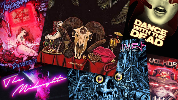 14 Best Synthwave Albums You MUST Listen To