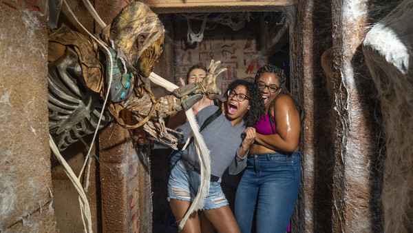 Universal Orlando Halloween Horror Nights 2019