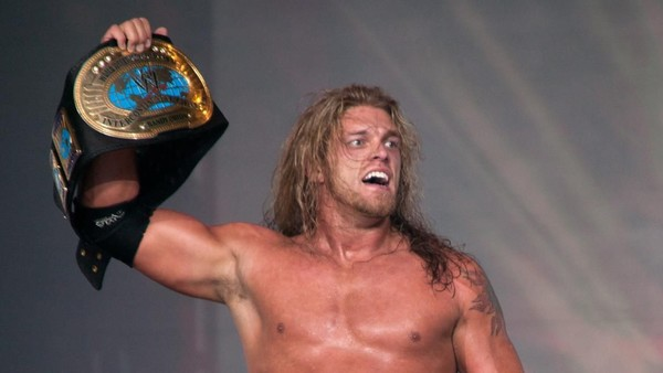 40 Best WWE Intercontinental Champions Of All Time – Page 20