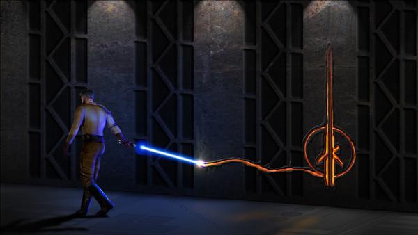 Jedi Outcast PS4
