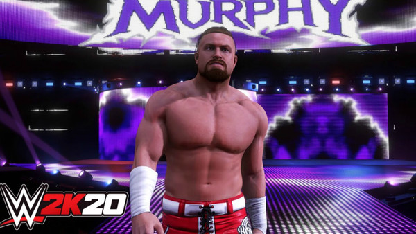 WWE 2K20: 10 Reasons To Be Worried – Page 9