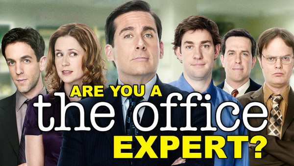 You'll Never Get 100% On This The Office US Quiz