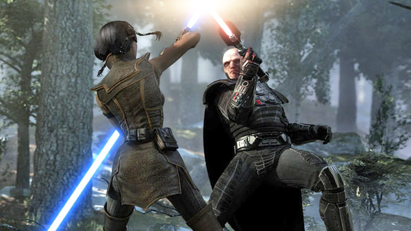 You'll NEVER Get 100% On This Star Wars: The Old Republic Quiz