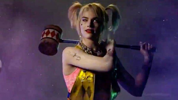 What Song Is Used In The Birds Of Prey Teaser Trailer