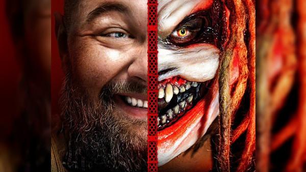 Bray Wyatt Hell In A Cell Poster