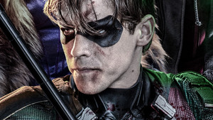 Titans Quiz: How Well Do You Know Robin?