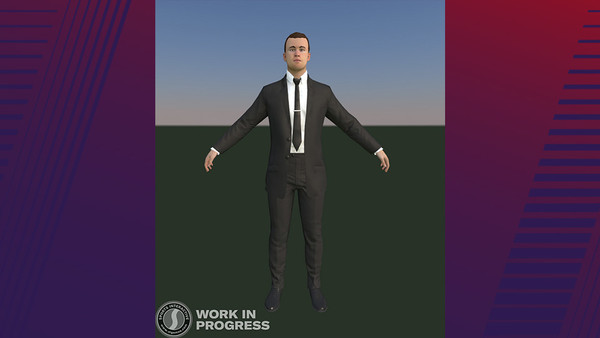 Football Manager Graphics