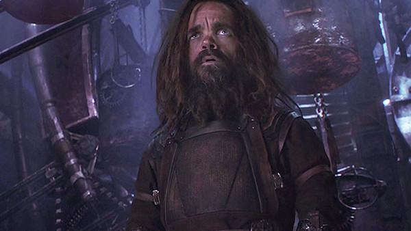 Peter Dinklage Eitri Avengers Infinity War