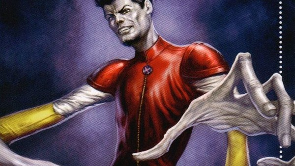 Skin X-Men