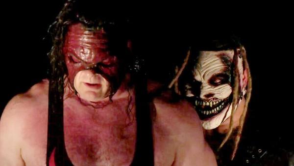 Kane The Fiend