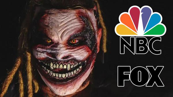 The Fiend NBC FOX