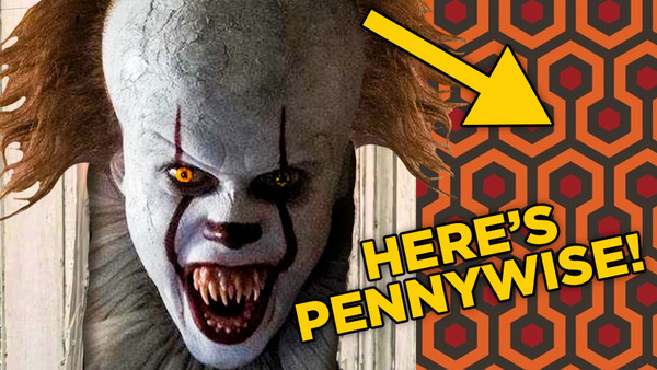 Here's Pennywise DO NOT USE