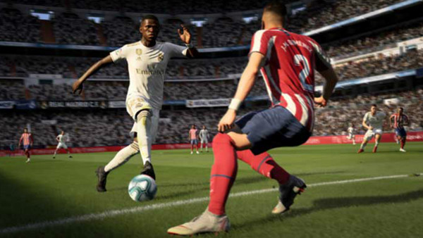 FIFA 20 Career Mode: 10 Players You Need To Buy First