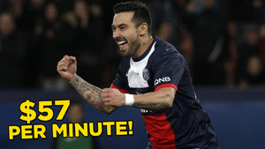 LAVEZZI 57 Dollar Man