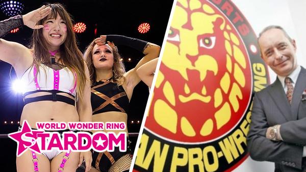 NJPW Stardom