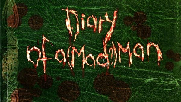 Dreamweb Diary