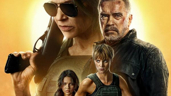 Terminator: Dark Fate Review -...