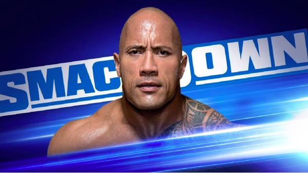 The Rock SmackDown Fox