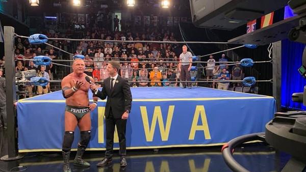 NWA Powerrr Tim Storm