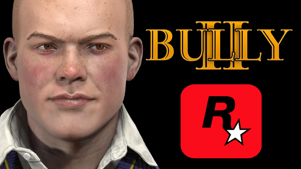 Bully 2 Cover