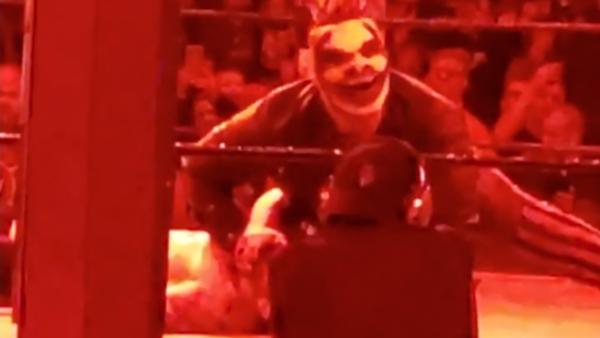 Bray Wyatt SmackDown