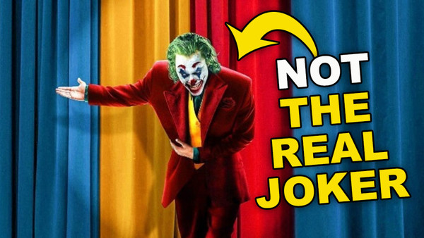 The War Of The Jokers No Laughing Matter For Jared Leto