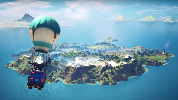 Fortnite Chapter 2 8 Biggest New Changes
