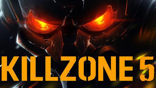 Killzone 5