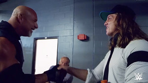 Goldberg Claims Matt Riddle Is 'Annoying And Won't Go Away'