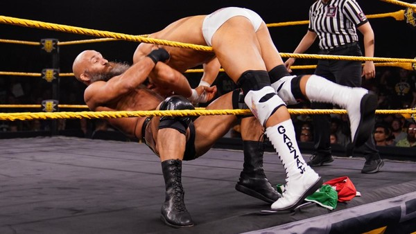 Image result for ciampa garza nxt